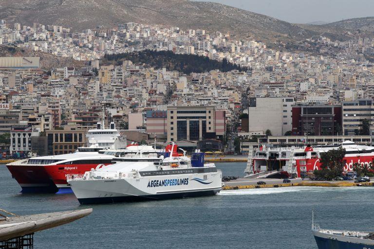 Ξιφούλκησαν για τον ΟΛΠ οι βασικοί υποψήφιοι για τον Δήμο Πειραιά | tovima.gr