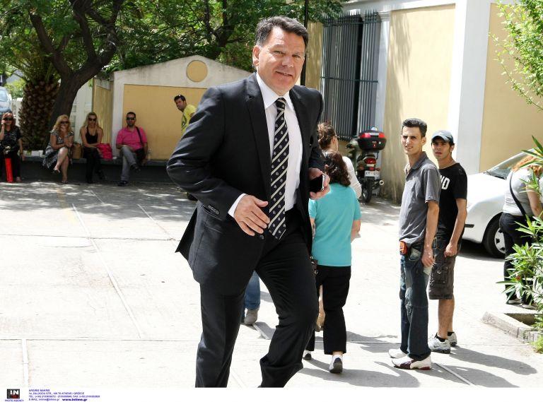 Τρία χρόνια εκτός ποδοσφαίρου ο Αλ. Κούγιας   tovima.gr