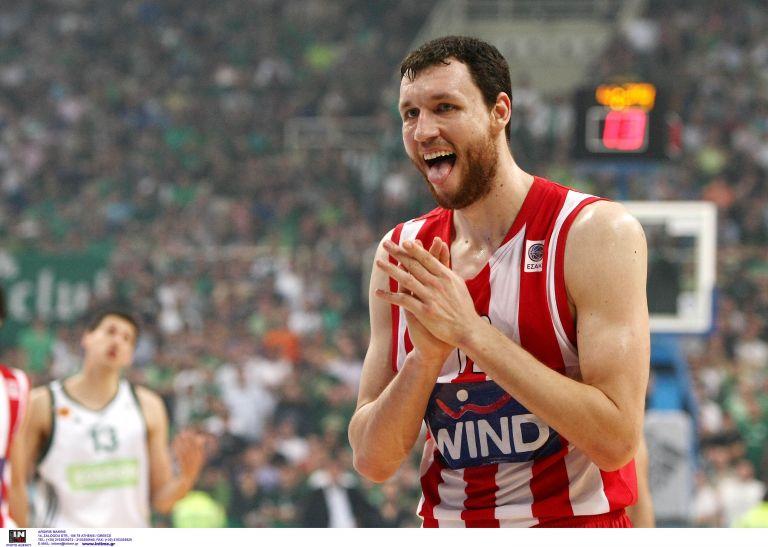 Μπάσκετ: Η υγεία της μητέρας του αθώωσε τον Μαυροκεφαλίδη | tovima.gr