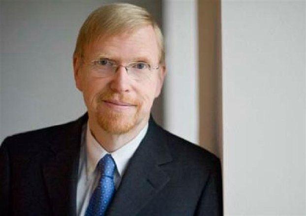 Τόμας Μάγερ:«Δεν συμφέρει κανέναν  να βγείτε από την ευρωζώνη» | tovima.gr