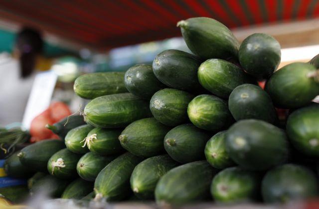 Ο φόβος του E.coli περιορίζει την κατανάλωση λαχανικών | tovima.gr