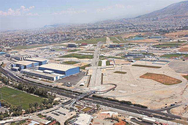 Ξεμπλοκάρει επένδυση €1 δισ. για το καζίνο στο Ελληνικό | tovima.gr