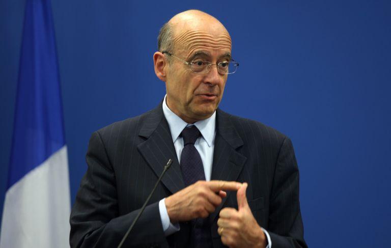 Αλ. Ζιπέ: Εάν φύγει η Ελλάδα καταρρέει η ευρωζώνη | tovima.gr