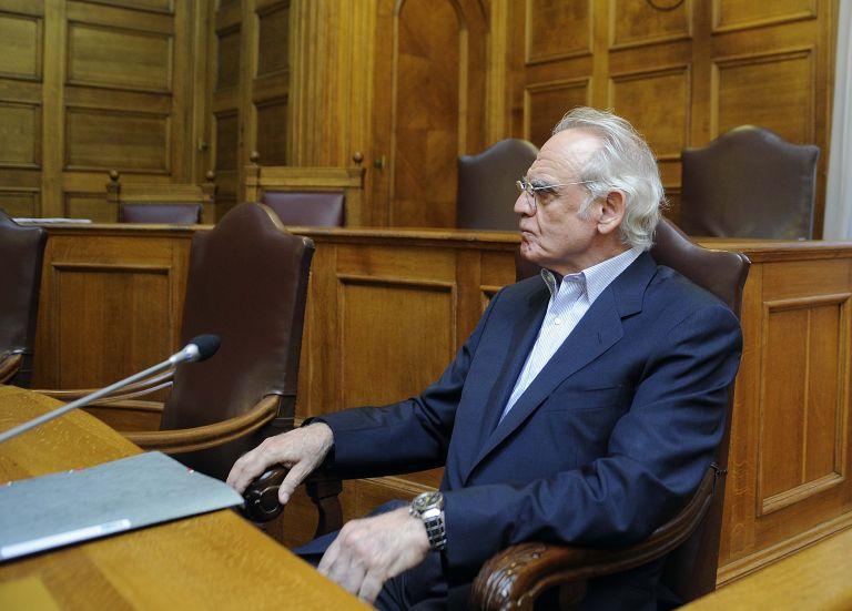 Ακης Τσοχατζόπουλος: εισήγηση εισαγγελέα για παραπομπή του | tovima.gr