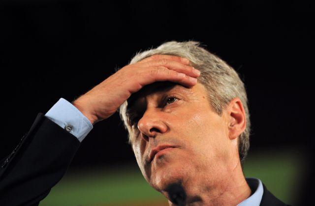 Πορτογαλία: Συνελήφθη για φοροδιαφυγή ο πρώην πρωθυπουργός Ζοζέ Σόκρατες | tovima.gr
