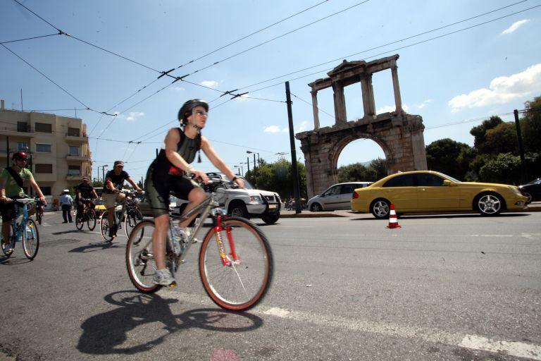 Συστάσεις της ΣΤΑΣΥ Α.Ε. προς τους ποδηλάτες | tovima.gr