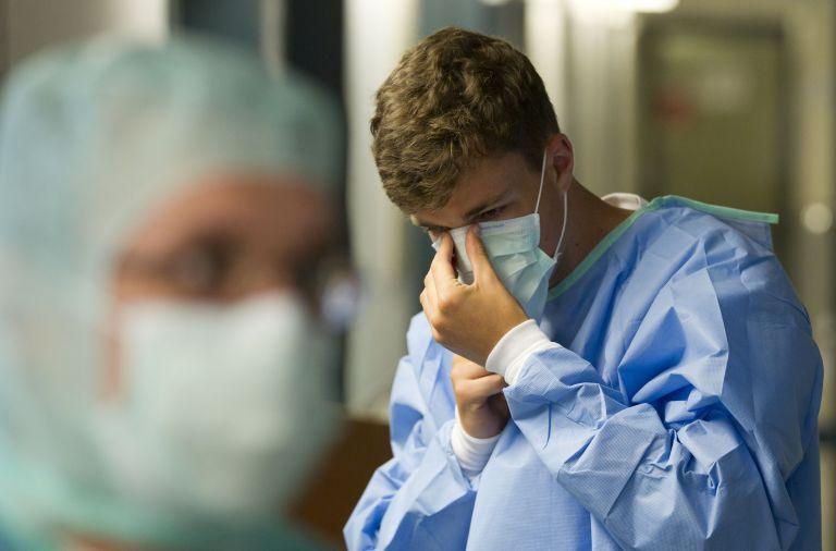 Στους 38 ανήλθε ο αριθμός των θυμάτων του E.coli | tovima.gr
