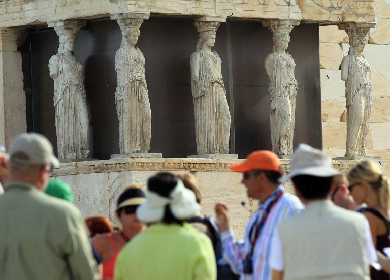 Χρονιά ανάκαμψης το 2014 για τον τουρισμό της Αθήνας   tovima.gr