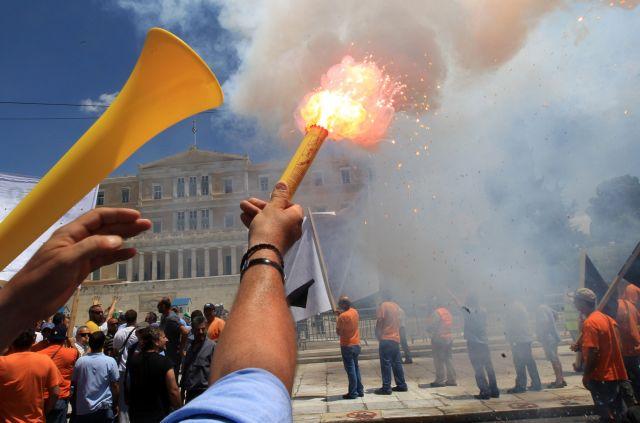 Task Force για το εκ νέου άνοιγμα των κλειστών επαγγελμάτων | tovima.gr
