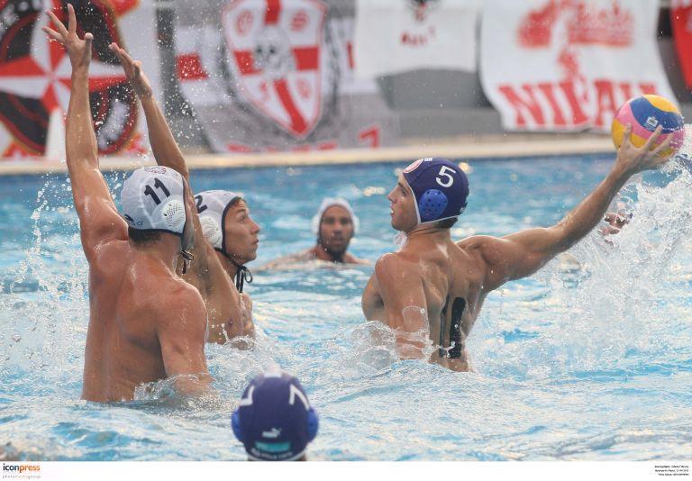 Πόλο: Ευρωπαϊκή πρεμιέρα για Βουλιαγμένη και Ολυμπιακό | tovima.gr