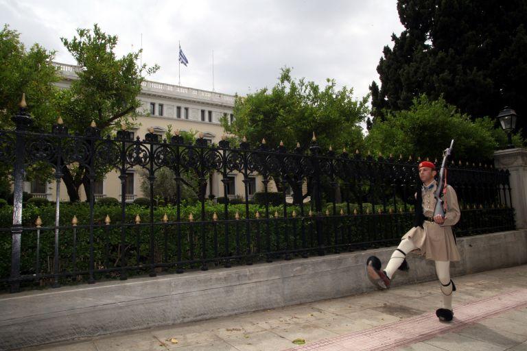 «Αγανακτισμένοι» χάκερς επιτέθηκαν στην Προεδρία της Δημοκρατίας   tovima.gr