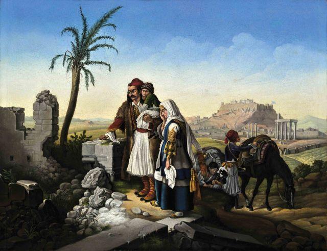 Νέες Εποχές: Τα πολλά πρόσωπα του 1821 | tovima.gr