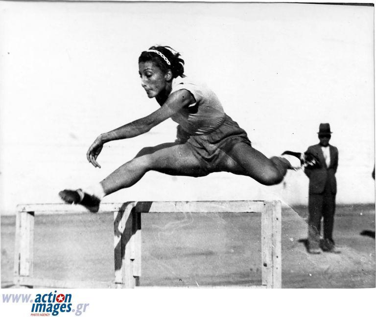 Εφυγε η πρωτοπόρος του ελληνικού αθλητισμού Δομνίτσα Λανίτου – Καβουνίδη   tovima.gr