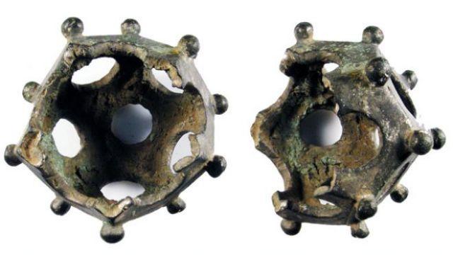Το μυστηριώδες αντικείμενο που τρελαίνει τους αρχαιολόγους | tovima.gr