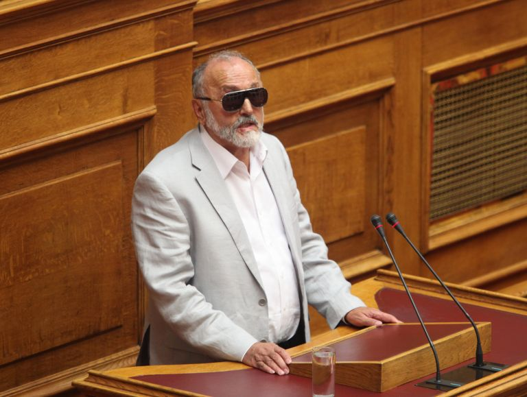 Διαγραφή για τον Κουρουμπλή μετά το «όχι» στο Μεσοπρόθεσμο | tovima.gr