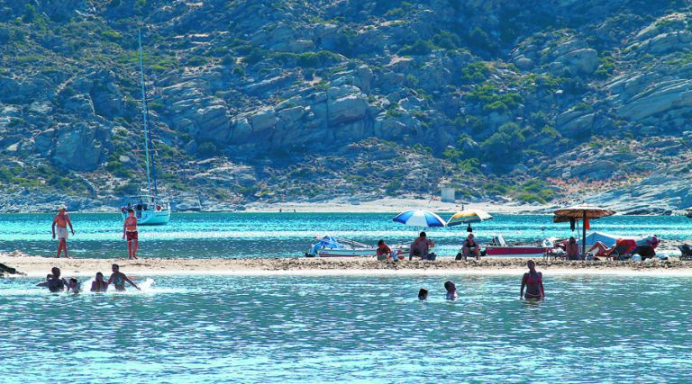 Ιος, η νεράιδα του Αιγαίου | tovima.gr