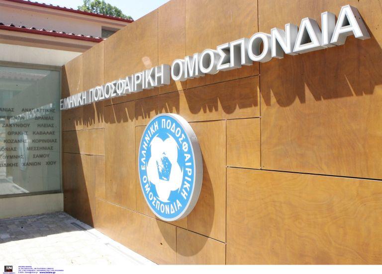 ΚΕΔ/ΕΠΟ: «Συνεχιζόμενη εκτόξευση λάσπης» | tovima.gr