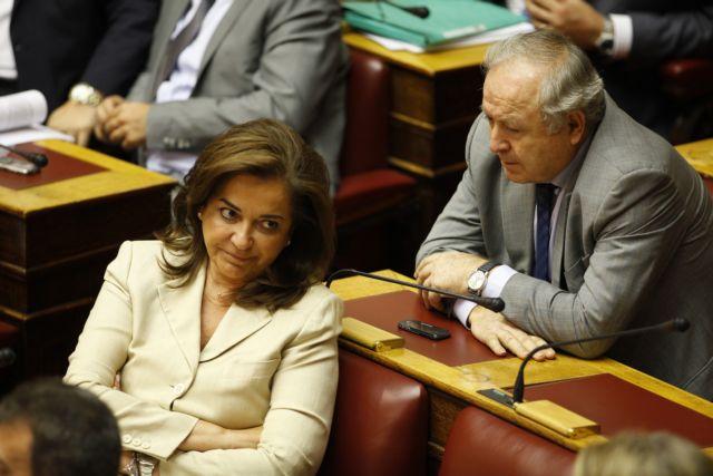 Δημοκρατική Συμμαχία: Ψήφος κατά συνείδηση στο Μεσοπρόθεσμο | tovima.gr