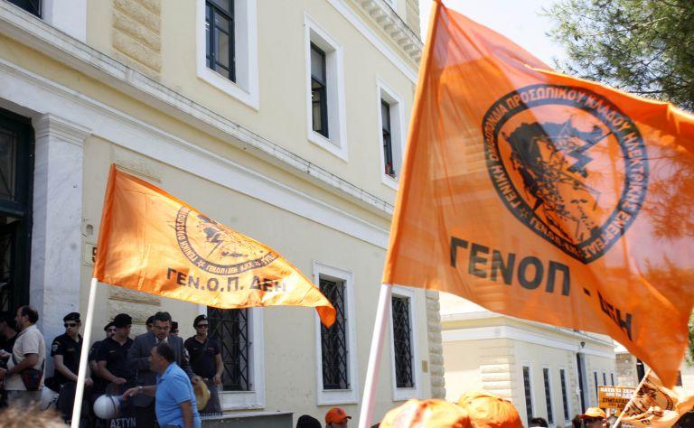 Σ. Κεδίκογλου: ελπίζω να μην φθάσουμε στην επιστράτευση   tovima.gr