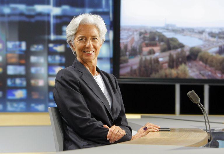 ΔΝΤ: ενέκρινε τα 28 δισ. ευρώ προς την Ελλάδα   tovima.gr