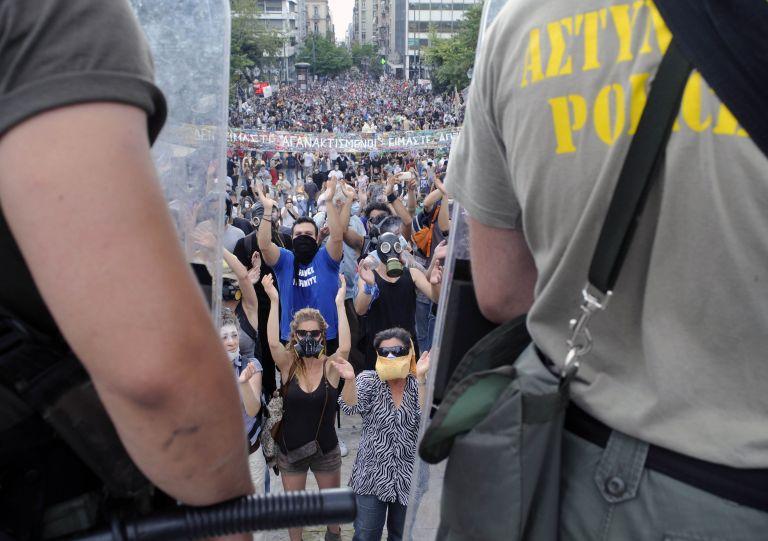 Εγκλημα α λα ελληνικά | tovima.gr