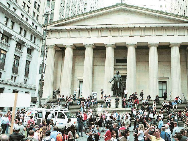 Να καταργήσουμε  τη Wall Street | tovima.gr