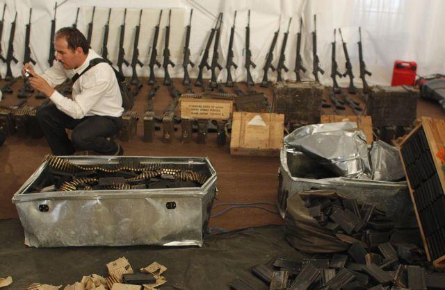 Χάσμα ΝΑΤΟ – Ρωσίας για τα όπλα στη Λιβύη | tovima.gr