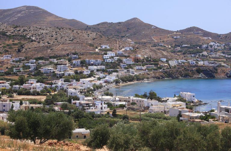 Σε εφαρμογή τίθεται ο νέος ΦΠΑ στα τουριστικά νησιά | tovima.gr