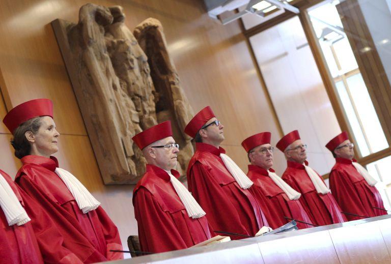 ESM: Στις 12 Σεπτεμβρίου η απόφαση του Γερμανικού Δικαστηρίου | tovima.gr