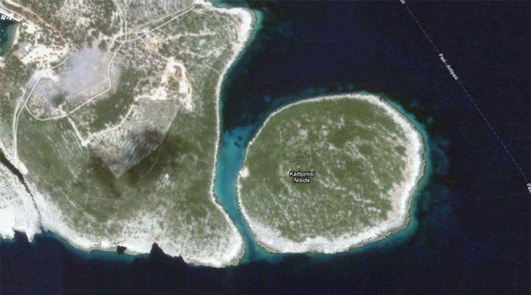 Τούρκος κροίσος θέλει να αγοράσει και επενδύσει σε ελληνικά νησιά   tovima.gr