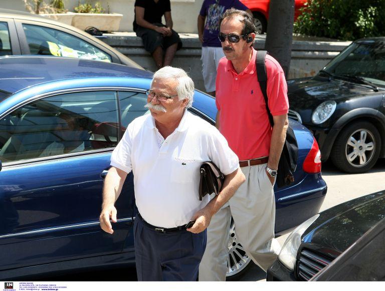 «Εφυγε» ο ηγέτης του Εργοτέλη Απόστολος Παπουτσάκης | tovima.gr