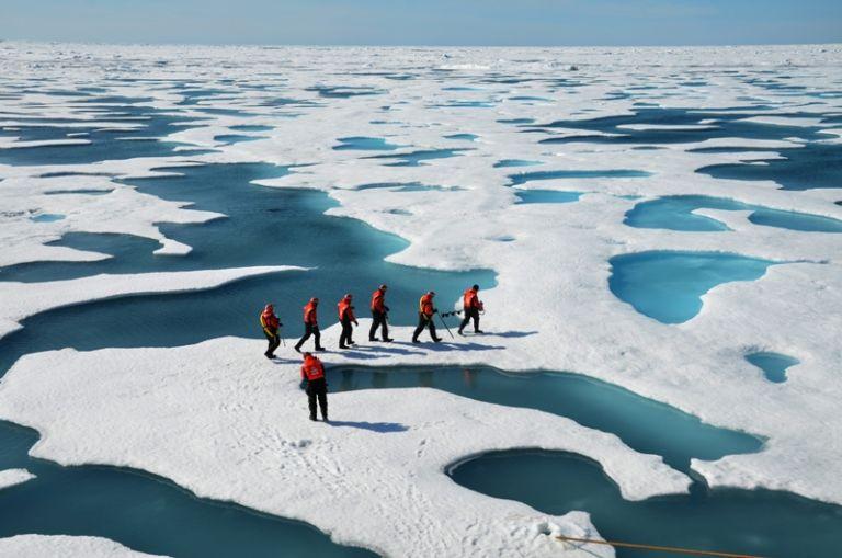 Η Μόσχα ανακοίνωσε επενδύσεις 400 – 600 δισ. δολαρίων στην Αρκτική   tovima.gr