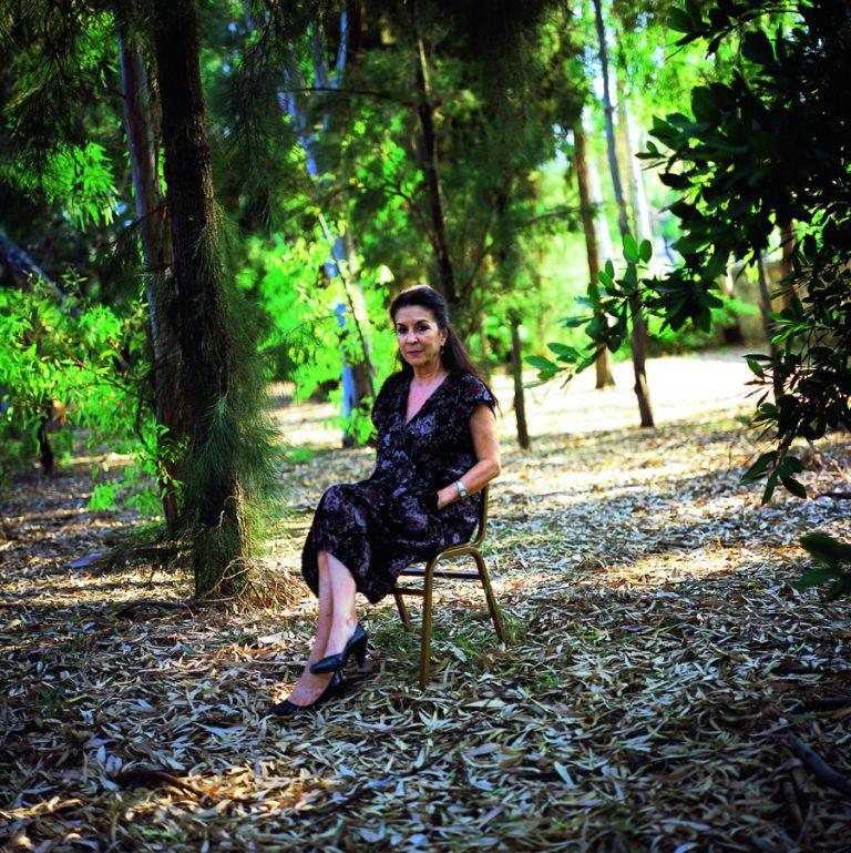 Η πρώτη της Νένας | tovima.gr