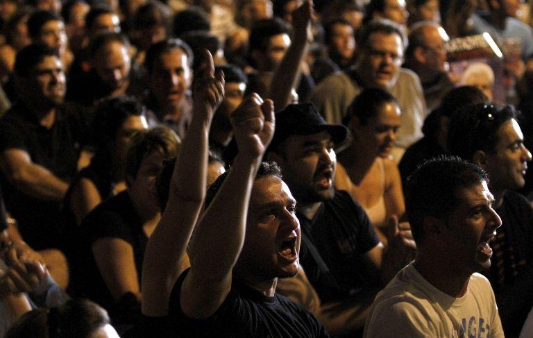 Κύπρος: Εύκολη λεία για τα «νύχια» των κερδοσκόπων   tovima.gr