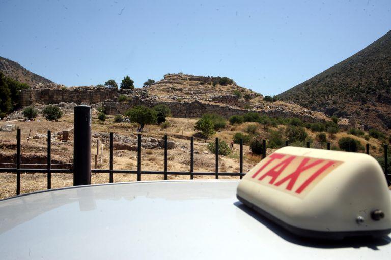 Χωρίς ταξί και σήμερα η Αθήνα – 24ωρες επαναλαμβανόμενες απεργίες | tovima.gr