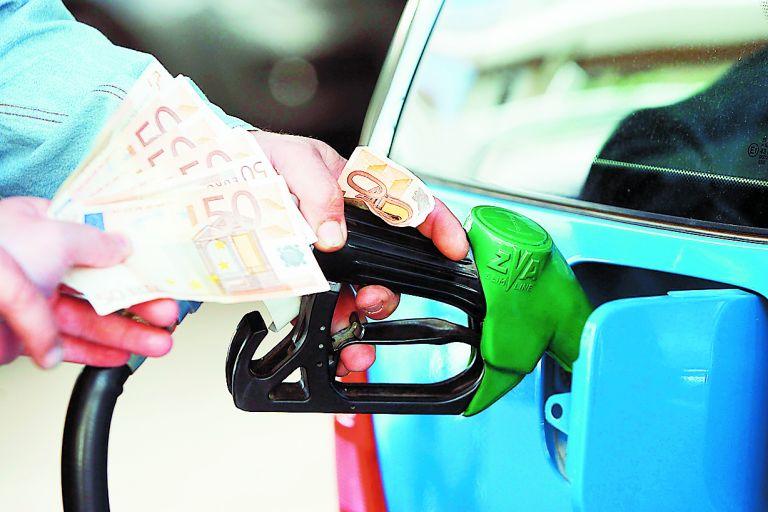Τα καύσιμα τραβούν την… ανηφόρα | tovima.gr