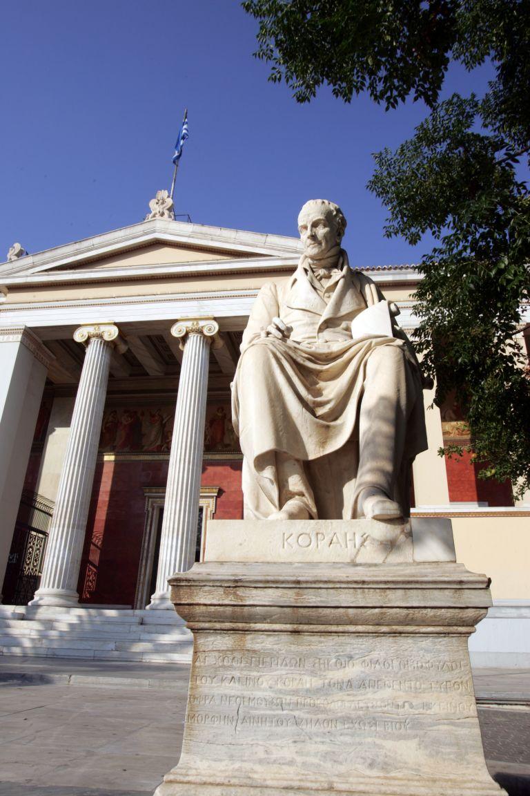 Πρυτάνεις και υπουργείο λένε «όχι άλλο πόλεμο» | tovima.gr