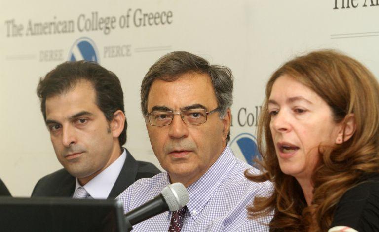 Στο ναδίρ το επενδυτικό κλίμα | tovima.gr
