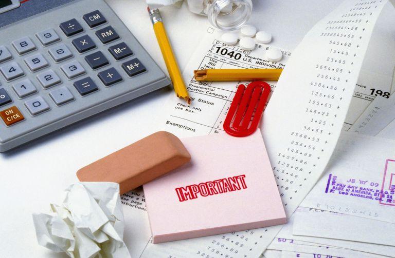 Ετοιμάζονται και νέες σκληρές αλλαγές στη φορολογία | tovima.gr
