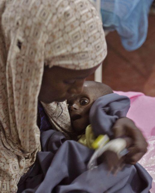 Κένυα: Οι πιο ξεχασμένοι πρόσφυγες του πλανήτη   tovima.gr