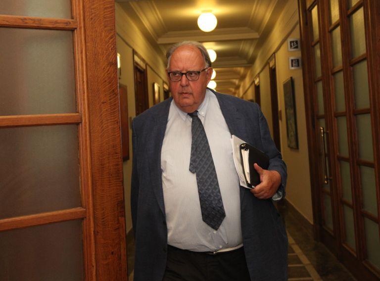 Θ. Πάγκαλος: Αποκαλεί «βαρώνο Μυνχάουζεν της ΝΔ» τον κ. Ι. Μιχελάκη | tovima.gr