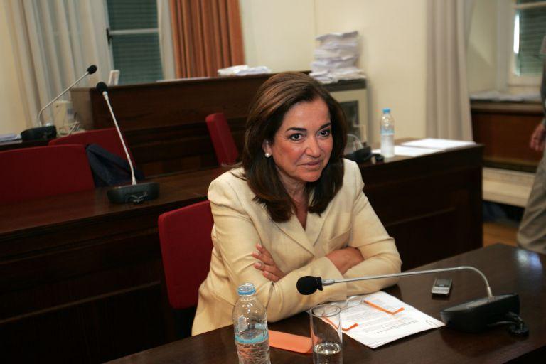 Ντ. Μπακογιάννη: αντιδρά σε αποχή των δημοσίων υπαλλήλων από την είσπραξη φόρων | tovima.gr