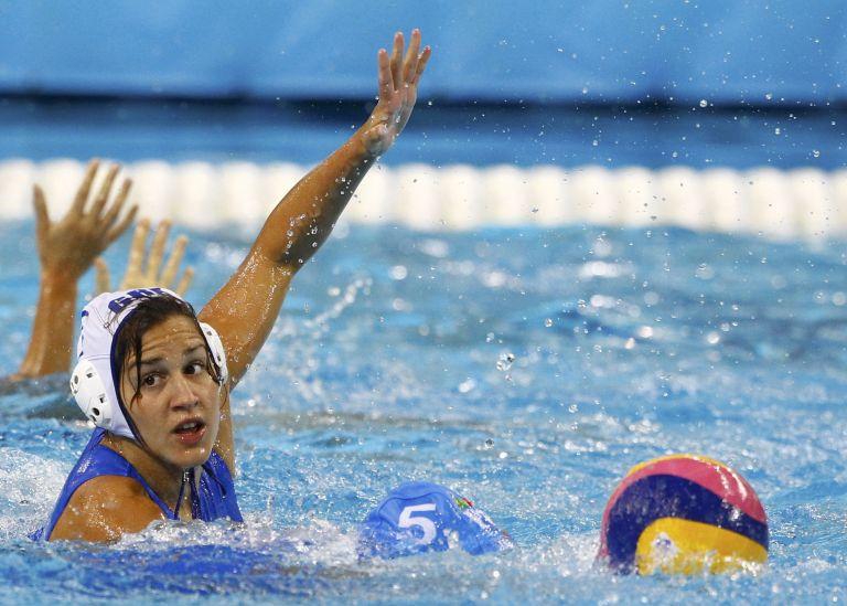 Πόλο γυναικών: Η Ασημάκη πρώτη σκόρερ της Εθνικής σε ευρωπαϊκά πρωταθλήματα | tovima.gr