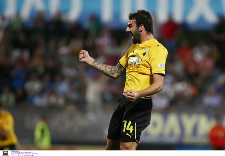 Φιλική νίκη (2-0) της ΑΕΚ στην Κέρκυρα | tovima.gr
