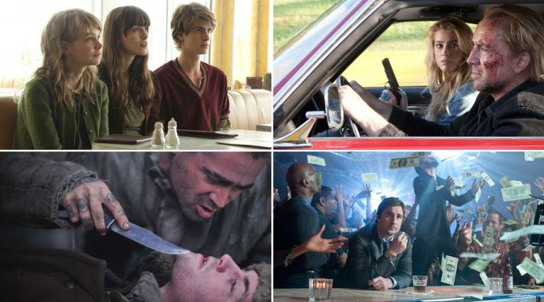 DVD: Νέες Κυκλοφορίες   tovima.gr