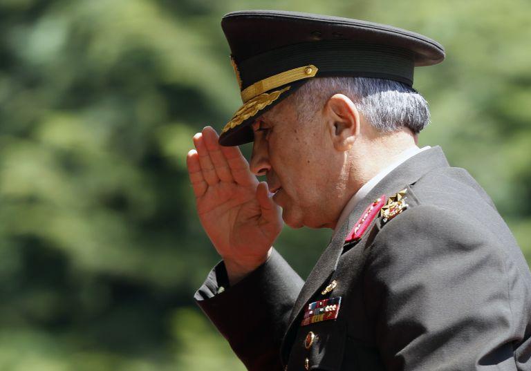 Τουρκία: Νέος επιτελάρχης ο στρατηγός Νετζντέτ Οζέλ   tovima.gr