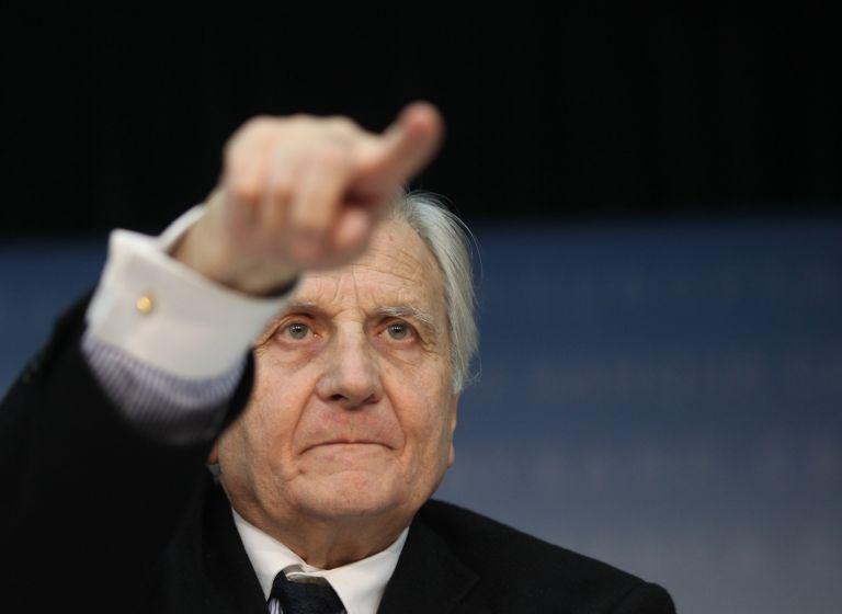 H ΕΚΤ παρεμβαίνει «δραστικά» στην αγορά ομολόγων | tovima.gr