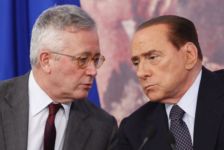 Ιταλία: διάταγμα – εξπρές για λιτότητα ύψους 45 δισ. ευρώ | tovima.gr