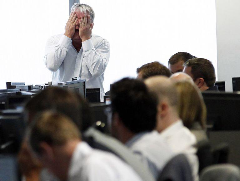 «Μαύρη εβδομάδα» για τα χρηματιστήρια της Ευρώπης | tovima.gr