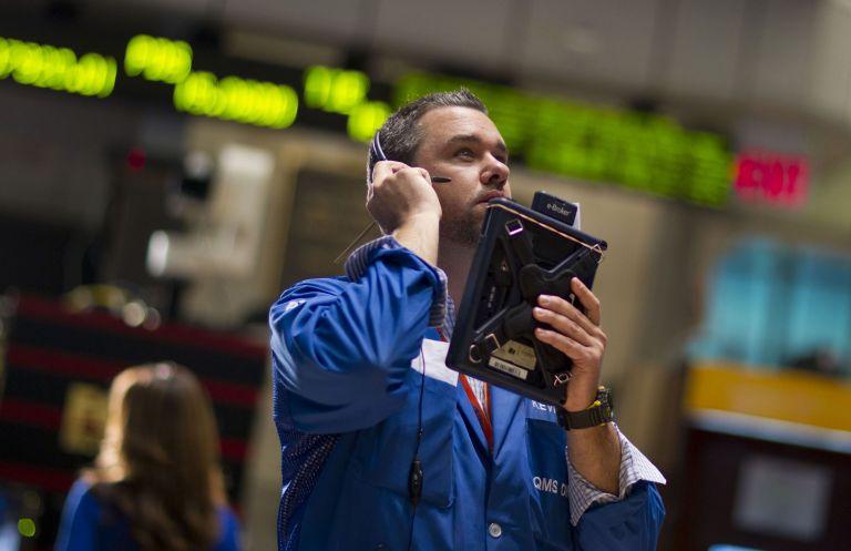 ΗΠΑ: σε ισχύ ο «Κανόνας 48»  στη Wall Street | tovima.gr